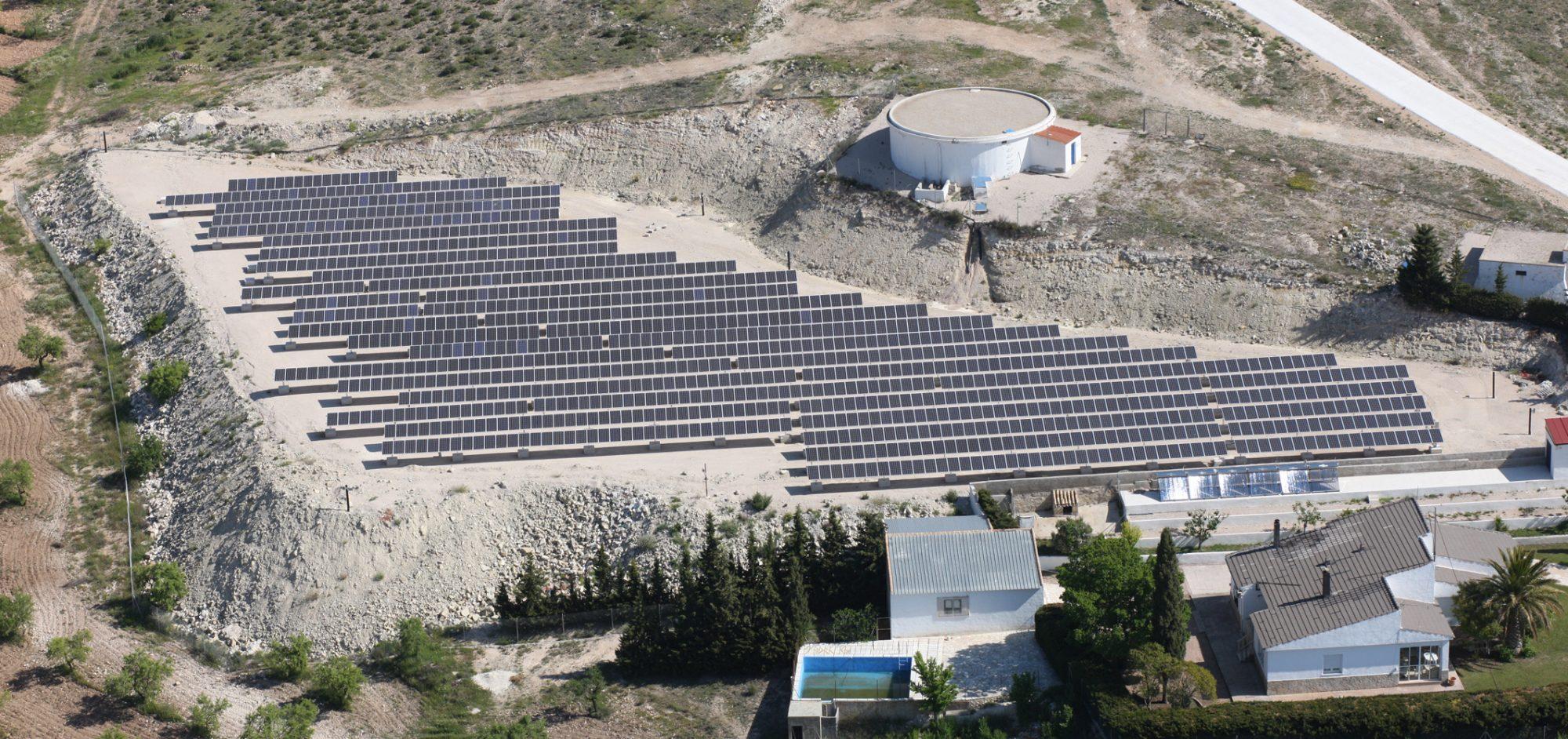 RODI Proyectos Solares